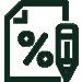 tax planning strategies icon
